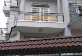 Bán gấp căn nhà HXH đường Nguyễn Oanh, gần chợ căn cứ, dt 4,7 x 21m, 3 lầu. Giá 7,5 tỷ