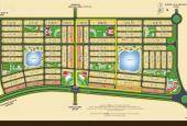 Chính chủ cần bán 2 nền đất BT tại Golden Bay D16 - 14 nền 4 và 5. Giá 15.2 tr/m2, đối diện hồ