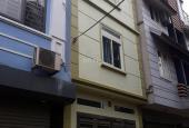 Bán nhà  mới 39m x3 tầng 1um, gần Lê Trọng Tấn, HÀ ĐÔNG, giá: 1,25 tỷ
