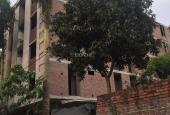 Cần bán 200m2 đất xây nhà trọ, KD xã Thạch Hòa, Thạch Thất, 5 tr/m2
