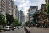 Bán đất lô góc, 2 mặt ngõ rộng, phố Vũ Trọng Phụng, Thanh Xuân, 110m2, MT 6m, giá 7.5 tỷ