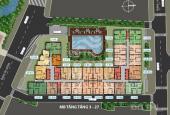 Chính chủ cần bán một số căn hộ 1-2 phòng ngủ Carillon 7, Q. Tân Phú - Giá tốt nhất - LH 0938829386