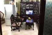 CC bán nhà mặt ngõ Thổ Quan - Đống Đa - Hà Nội, 35m2; 6 tầng; MT 5m, giá: 3.65 tỷ. LH: 0946839756