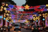 Chính chủ bán đất mặt phố Lê Duẩn, Cửa Nam, Hoàn Kiếm, 500m2, MT 16m, 146 tỷ, Lh 0983132269 CC