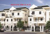 Bán biệt thự Cityland Park Hills đường Nguyễn Văn Lượng, gần Lotte Mart. LH 0985 32 34 36