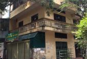 Bán nhà đất lô góc, DT 56m2 khu PL Nghĩa Tân, Cầu Giấy, KD sầm uất, giá 9,35 tỷ