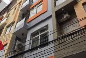 Bán nhà phố Trần Duy Hưng kinh doanh tốt 56m2 5 tầng mặt tiền 4,68m giá 11 tỷ 0948236663