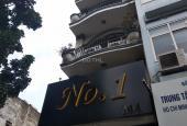 Chính chủ bán khách sạn 2A/9 Nguyễn Thị Minh Khai, Đa Kao, Q. 1, DT 7.6x16.5m, 5 lầu, giá rẻ 45 tỷ