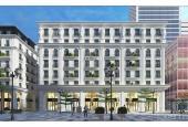 Marina Square Hạ Long, khách sạn 8 tầng ngay sát biển, hỗ trợ vay 70% LS 0%. LH 0975452555