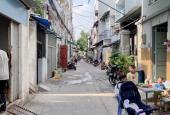 Bán nhà 1 lầu hẻm xe hơi 98 Bùi Văn Ba, Phường Tân Thuận Đông, Quận 7