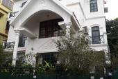 Bán nhà phố Nguyễn Đình Thi, DTXD 140m2, ngõ ô tô tránh, 3 mặt thoáng, 17.9 tỷ