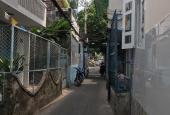 Bán nhà trong hẻm quận 3, Hoàng Sa vô 200m