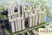 Bán căn hộ chung cư tại dự án The Vesta, Hà Đông, Hà Nội, diện tích 67m2, giá 14 triệu/m2