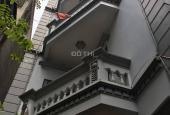 Bán nhà riêng phố Vĩnh Phúc, Ba Đình, 70m2, mặt tiền 6.2m, giá 6.6 tỷ