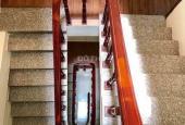 Bán nhà ngõ 255 Phố Vọng 45m2 mặt tiền 3,6m, 4 tầng, giá 7.5 tỷ. LH 0968304389
