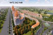 Sunshine Wonder Villas tại Ciputra, Tây Hồ. Cơ hội đầu tư vàng, LH: 0972362948