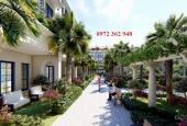 Sunshine Golden River, biệt thự nghỉ dưỡng trên không Ciputra, giá chủ đầu tư. LH: 0972362948