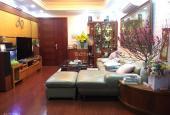 Cho thuê CHCC Green Park Tower 100m2, 3 phòng ngủ, 2wc, đủ đồ đẹp 14 tr/th vào ngay, LH: 0989848332