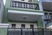 Bán nhà 4.05x18m, 1 lầu, 3PN, hẻm 8m thông, P. Tân Quý, giá 5.99 tỷ