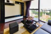 Cho thuê căn hộ cao cấp Vinhomes Đồng Khởi, 3 phòng ngủ, tầng 24