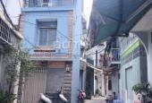 Bán nhà nhỏ 2 mặt hẻm 3m Nguyễn Thượng Hiền, P. 5, Phú Nhuận