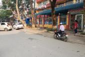Bán nhà 45m2 mặt phố Cảm Hội, cổng trường tiểu học Đồng Nhân, vỉa hè 3m, kinh doanh khủng