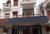 Mở bán 45 căn nhà phố khu đô thị mới Bình Chánh, đã có sổ hồng