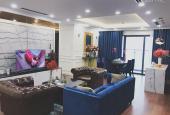Cho thuê chung cư Mandarin Garden Hoàng Minh Giám, 130m2, 2PN, đầy đủ đồ, 21 tr/th. LH: 0965820086