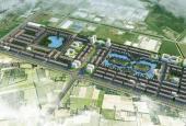 Đất nền Phố Nối - Hưng Yên - 7,6 triệu/m2 sổ đỏ vĩnh viễn