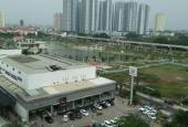 Cần tiền bán cắt lỗ căn góc view hồ điều hòa trung tâm quận Cầu Giấy, giá chỉ 22 tr/m2