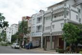 Bán biệt thự 204m2 mặt tiền đường Phạm Thái Bường, Phú Mỹ Hưng