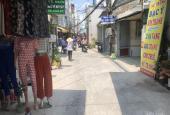 Nhà hẻm ô tô đường Nguyễn Thị Tần, phường 2, quận 8, DT: 4,2x22m, giá: 9,8 tỷ