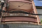 Nhà 2 mặt hẻm xe hơi Trần Mai Ninh, P. 12, 4.5 x 17m, 2 lầu