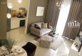 Chính chủ cần bán căn hộ view mặt tiền đường 9A dự án Sài Gòn Mia, chuẩn bị nhận nhà, giá 2,9 tỷ