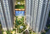 Bán căn hộ chung cư tại dự án Sài Gòn Intela, Bình Chánh, Hồ Chí Minh, diện tích 50m2
