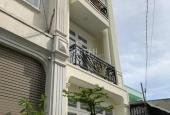 Nhà hẻm 4m 171 Lâm Thị Hố, P. Hiệp Thành, DT 4,5x13m, 3 lầu. Giá 3,8 tỷ