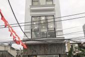 Nhà mới diện tích đất 35m2 x 4 tầng, hướng nhà ĐN, tại tổ 1 phường Giang Biên, Long Biên