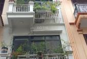 Bán nhà phân lô Khương Mai, 43m2, mặt tiền 4m, 4 tầng, ô tô đỗ cửa
