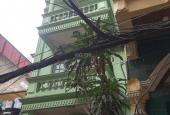 Cần bán gấp nhà riêng phố Đặng Tiến Đông, 66m2, 4 tầng, mt 4.5m, giá 5.9 tỷ (nhà ở được luôn)