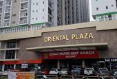 Bán gấp căn hộ Oriental Plaza Âu Cơ Tân Phú, 2PN, 88m2, suất nội bộ
