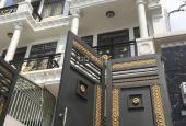 Nhà hẻm 3m 51/ Trần Thị Cờ, P. Thới An, DT 4x20m, 3 tấm. Giá 4 tỷ