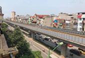 Bán nhà mặt phố Quang Trung, Hà Đông, mặt tiền 7,2m. Giá 22.5 tỷ