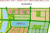 Bán đất nền dự án Kiến Á, quận 9 - 0909197186