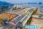 Độc quyền block dự án Phương Đông, Vân Đồn, 3 mặt view vịnh Bái Tử Long. LH 0868970078
