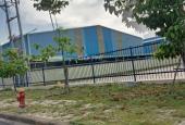 Bán kho xưởng 11800m2 khu công nghiệp Hòa Khánh, giá chỉ 1.7tr/m2, đã bao gồm tiền thuê