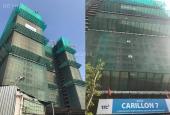 Căn hộ Carillon 7 Lương Minh Nguyệt, kề trung tâm Q.5 & 6, Đầm Sen, giá 1.65 tỷ/căn