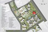 Hồng Hà Eco City nông trại xanh cho không khí trong lành - từ 1.6 tỷ/căn hộ 3 phòng ngủ