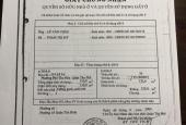 Chính chủ cần gấp bán nhà mặt tiền 112-114 Lê Lư, Tân Phú, TP. HCM