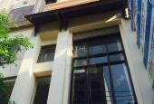 Xoay vốn đầu tư cần bán nhà MT Nguyễn Cảnh Chân, Q. 1, 7x7m, 4 lầu NTCC. Giá 23 tỷ