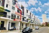 Bán nhà mặt phố tại Đường Hùng Vương, Phường Minh Nông, Việt Trì, Phú Thọ, dt 122m2, giá 5 tỷ